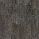 USFloors Coretec Plus: Petrified Forest Engineered Luxury Vinyl Tile with Cork Comfort 50LVT1801