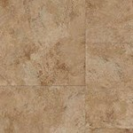MetroFlor Express Tile: Medium Honey Luxury Vinyl Tile 80826CB
