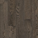 "Bruce by Armstrong Turlington Signature Series: Silver Oak 3/8"" x 3"" Engineered Oak Hardwood E5313"