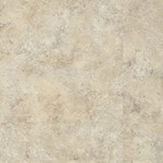 Armstrong Luxe FasTak: Tinley Park Cream Luxury Vinyl Tile A6705