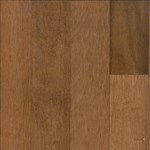"Bruce Hardwood Flooring by Armstrong:  Natural Choice Maple Strip Cinnamon 5/16"" x 2 1/4"" Solid Hardwood C5033MLG"