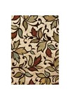 Shaw Living Arabesque Juliard (Cocoa) Rectangle 2'3