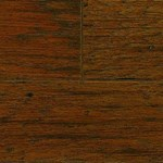 "Mannington Inverness Black Isle Hickory: Harvest 1/2"" x 5"" Engineered Hardwood IVB05HVL1"