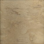 Mannington Adura Homestead Tile: Manhattan Hammer Beige Luxury Vinyl Tile HOT201