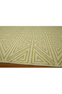Shaw Living Inspired Design Madison (Beige) Rectangle 2'6