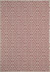 Shaw Living Inspired Design Majesty (Brown) Rectangle 2'6