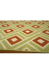 Shaw Living Antiquities Mashhad (Beige) Rectangle 7'9