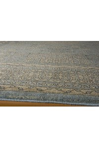 Shaw Living Renaissance Mirabella (Navy) Rectangle 1'10