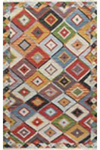 Shaw Living Accents New Mexico (Multi) Rectangle 5'3