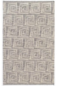 Shaw Living Inspired Design Notting Hill (Gold) Rectangle 2'6