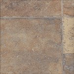 Armstrong Nature's Gallery Collection: Weathered Way Euro Terracotta 8mm Laminate L6577