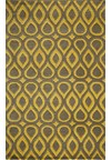Shaw Living Origins Rhythm (Sand) Rectangle 3'10