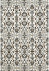 Shaw Living Nexus Stained Glass (Ecru) Rectangle 9'0