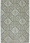 Shaw Living Antiquities Vienna (Olive) Rectangle 9'6