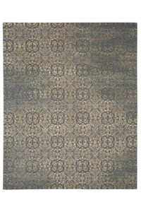 Shaw Living Antiquities Wilmington (Olive) Rectangle 9'6