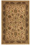 Shaw Living Kathy Ireland Home Essentials Windsor (Multi) Runner 2'3