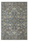 Nourison Collection Library Alexandria (AL08-BRN) Rectangle 7'9