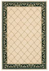 Nourison Collection Library Ashton House (AS29-BGE) Rectangle 2'0