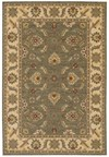 Nourison Collection Library Aspects (AP07-BGE) Rectangle 5'6