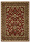 Nourison Collection Library Chambord (CM01-GRE) Runner 2'3