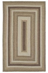 Nourison Calvin Klein Home Loom Select (LS03-CAM) Rectangle 3'6