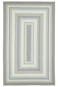 Nourison Calvin Klein Home Loom Select (LS06-BUF) Rectangle 3'6