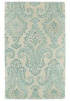 Nourison Signature Collection Heritage Hall (HE05-BRN) Rectangle 8'6