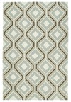 Nourison Signature Collection Heritage Hall (HE20-GRE) Rectangle 2'6