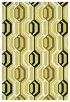 Nourison Nourtex India House (IH03-MTC) Rectangle 8'0