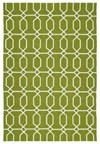Nourison Nourtex India House (IH17-GLD) Rectangle 2'6
