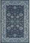 Nourison Collection Library Living Treasures (LI05-RUS) Runner 2'6