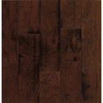 "Bruce American Vintage Rustic Cherry: Sangria 3/8"" x 5"" Engineered Cherry Hardwood E5615"
