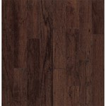"Bruce Turlington American Exotics Hickory: Molasses 3/8"" x 3"" Engineered Hickory Hardwood E3585"