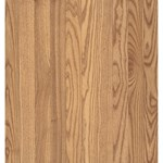 "Bruce Westchester Strip Oak: Natural 3/4"" x 2 1/4"" Solid Oak Hardwood CB420"