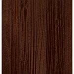 "Armstrong Global Exotics African Mahogany: Burnished Sable 3/8"" x 4 3/4"" Engineered African Mahogany Hardwood EGE4206Z"