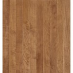 "Armstrong Sugar Creek Solid Plank Maple: Toasted Almond 3/4"" x 3 1/4"" Solid Maple Hardwood SCM131TALGY"