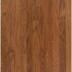 "Armstrong Beckford Plank: Auburn 3/8"" x 3"" Engineered Oak Hardwood BP421AULGY"