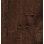 "Armstrong Heritage Classics Collection Maple: Adirondack Brown 3/8"" x 5"" Engineered Maple Hardwood HCM411AWYZ"