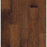 "Armstrong Heritage Classics Collection Hickory: Brandywine 3/8"" x 5"" Engineered Hickory Hardwood HCH411BWYZ"