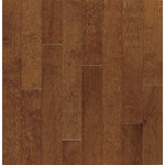 "Armstrong Metro Classics Birch: Mocha 1/2"" x 3"" Engineered Yellow Birch Hardwood MCB241MOY"
