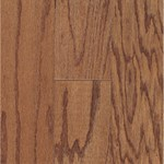 "Robbins Fifth Avenue Plank Red Oak: Sable 1/2"" x 5"" Engineered Red Oak Hardwood 0468S"