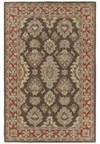 Karastan Woven Impressions (35502) Beaded Curtain (13111) Rectangle 2'9