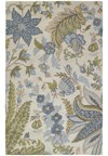 Karastan Woven Impressions (35502) Diamond Ikat (21141) Rectangle 2'6