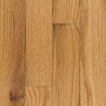 "Columbia Congress Oak: White Oak Natural 3/4"" x 3 1/4"" Solid Hardwood CGO315"