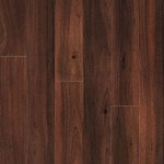 "Armstrong Natural Creations Arbor Art: Walnut Medium 4"" x 36"" Luxury Vinyl Plank TP020"