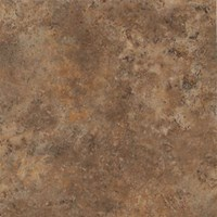 "Armstrong Natural Creations EarthCuts: Durango Cherry Stone 16"" x 16"" Luxury Vinyl Tile TP521"