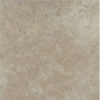 "Armstrong Natural Creations EarthCuts: Pompelian Stone Naples Gray 18"" x 18"" Luxury Vinyl Tile TP533"
