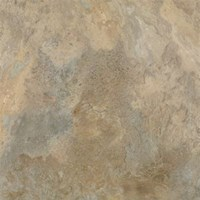 "Armstrong Natural Creations EarthCuts: Rock Solid Sandstone 18"" x 18"" Luxury Vinyl Tile TP549"