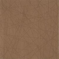 "Armstrong Natural Creations Mystix: Flight Path Warm Brown 18"" x 18"" Luxury Vinyl Tile TP723"