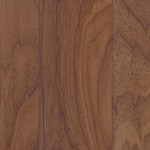 "Columbia Intuition with Uniclic: Natural Walnut 1/2"" x 4"" Engineered Hardwood INW410F"